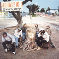 Quality Control by Jurassic 5 image