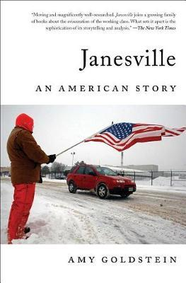 Janesville by Amy Goldstein image