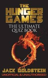 The Hunger Games by Jack Goldstein