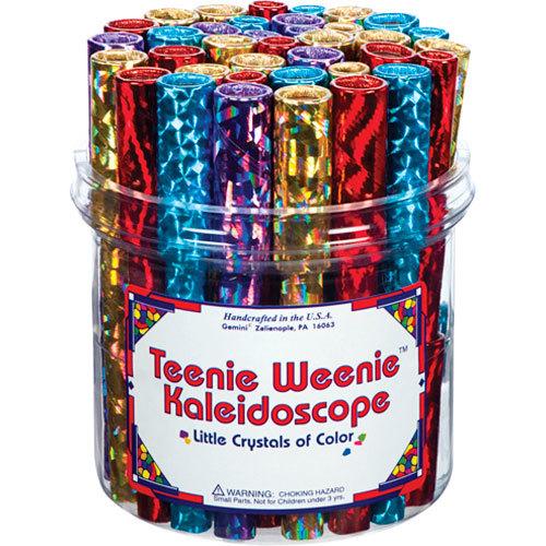 Teenie Weenie Kaleidoscope