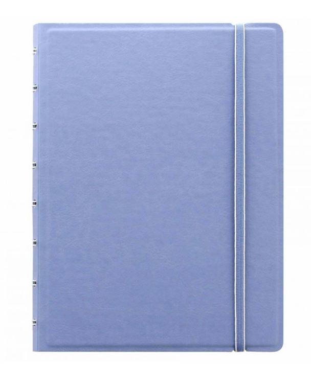 Filofax - A5 Classic Pastels Notebook - Vista Blue