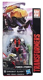 Transformers: Generations - Legends - Dinobot Slash