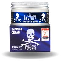 Bluebeards Revenge - Shaving Cream (100ml)