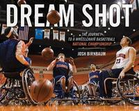 Dream Shot by Josh Birnbaum image
