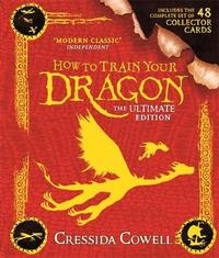 How to Train Your Dragon: How To Train Your Dragon by Cressida Cowell image