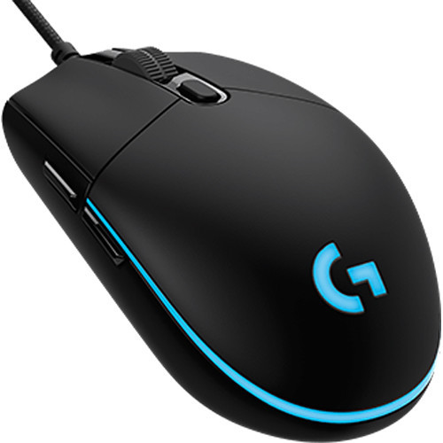 Logitech G PRO Series Gaming Mouse V2 for