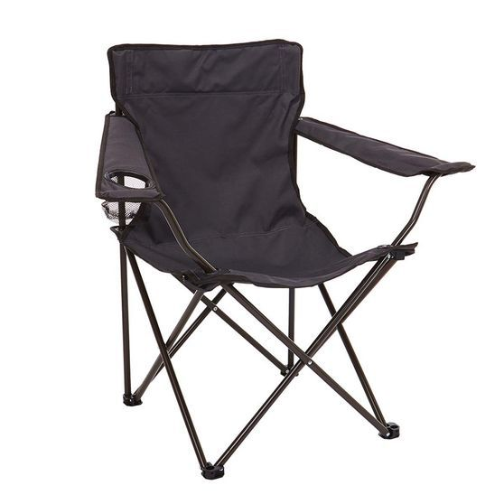 Basic Quad Fold Camp Chair