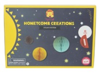Tiger Tribe: Honeycomb Creations - Solar System