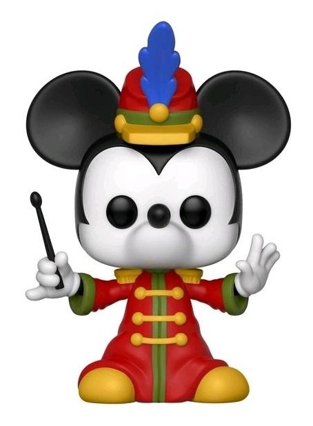 Disney: Concert Mickey (90th Anniversary) - Pop! Vinyl Figure