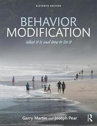 Behavior Modification by Garry Martin