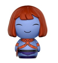 Masters of the Universe - Faker Dorbz Vinyl Figure