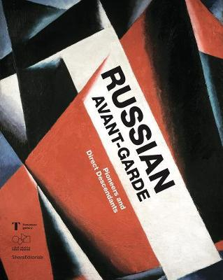 Russian Avant-Garde by Irina Gorlova