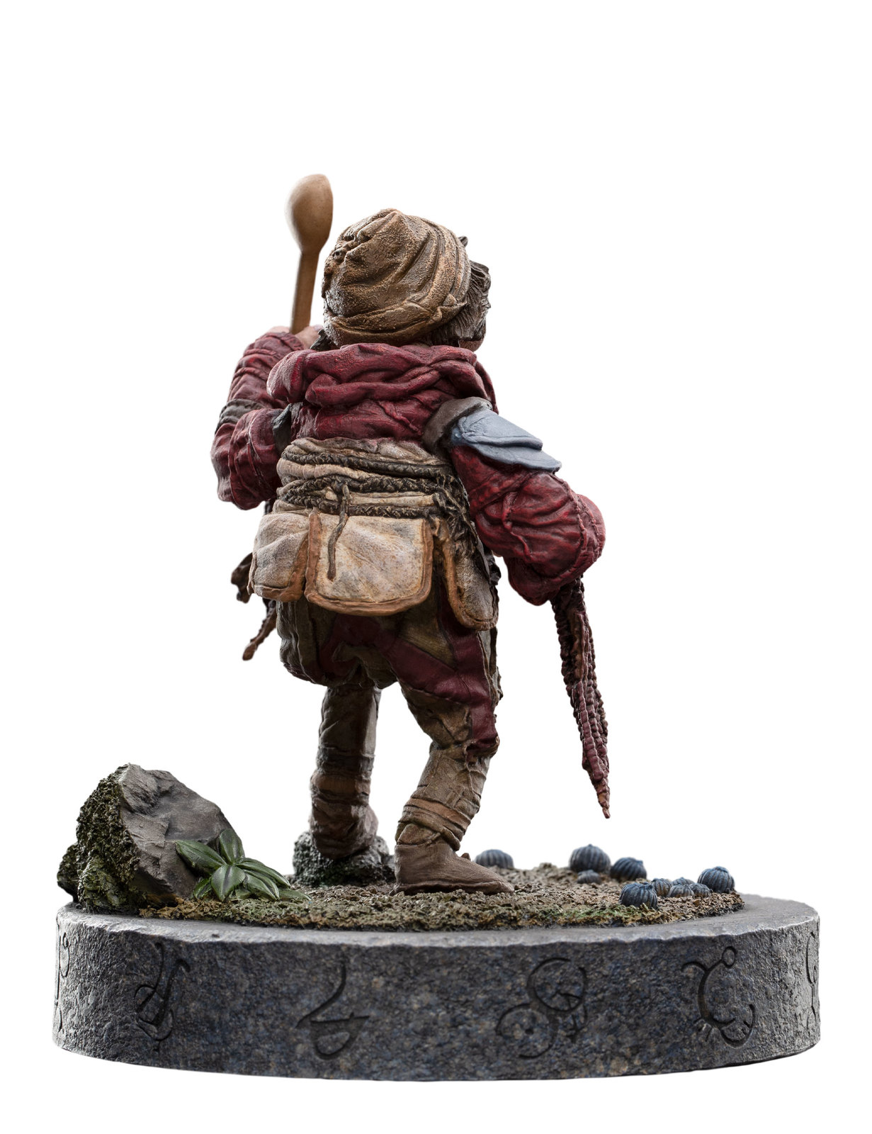 Dark Crystal AOR: Hup The Podling - 1/6 Scale Replica Figure image