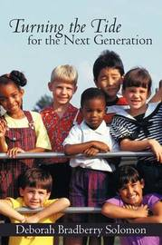 Turning the Tide for the Next Generation by Deborah Bradberry Solomon image