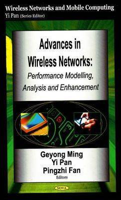 Advances in Wireless Networks image