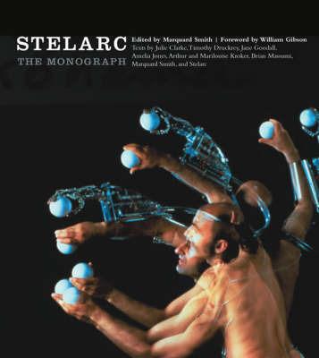 Stelarc: The Monograph image