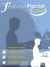 The Featured Pianist Made Easy! image