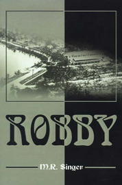Robby by M R Singer image