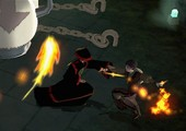 Avatar: The Burning Earth for PlayStation 2 image
