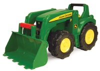 John Deere: 53cm JD Big Scoop Tractor w/Loader