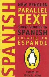 Short Stories In Spanish by Penguin Group (UK)