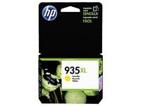 HP 935XL Ink Cartridge C2P26AA - High Yield (Yellow)