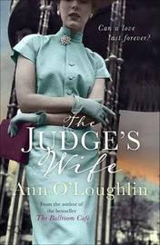 The Judge's Wife by Ann O'Loughlin
