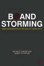 Brand Storming by Garry Titterton