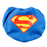Bumkins Swim Nappy - Superman (Medium)