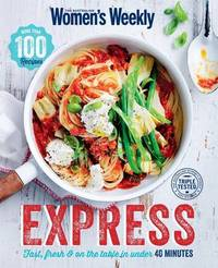 Express by The Australian Women's Weekly
