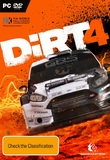 DiRT 4 for PC Games