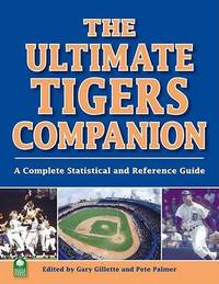 The Ultimate Tigers Companion image