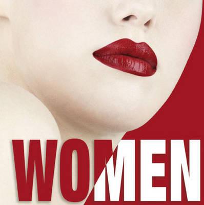 Cubebook: Women by Valeria Manferto De Fabianis image