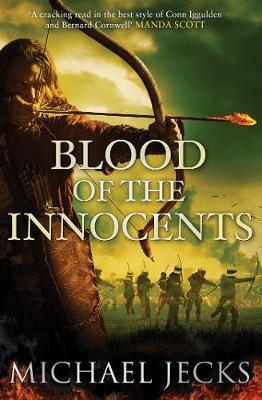Blood of the Innocents by Michael Jecks image