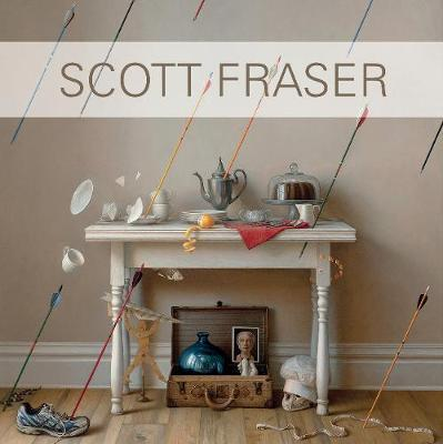 Scott Fraser by Timothy J Standring