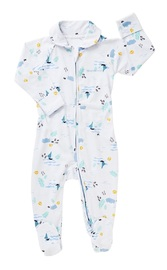 Bonds Newbies Zippy - Sea Biscuit (Newborn)