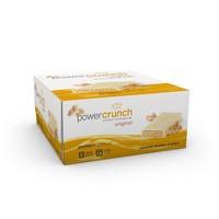 Power Crunch Protein Bars - Peanut Butter Cream (12x40g)