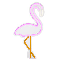 Sunnylife Flamingo Neon LED Wall - Large