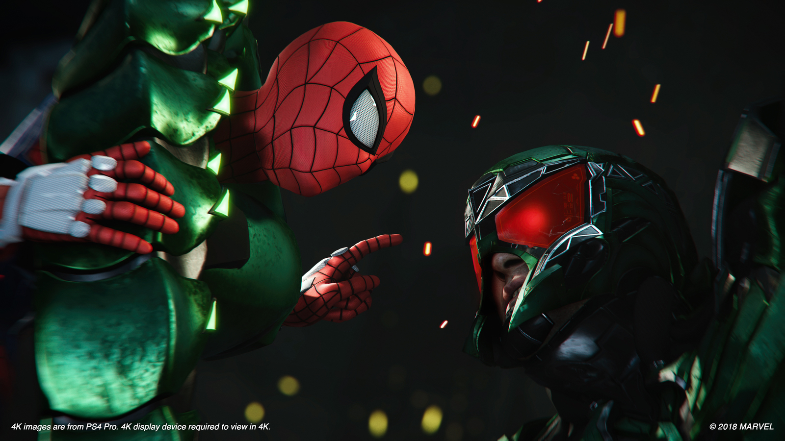 Spider-Man for PS4 image