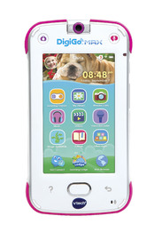 V-Tech: Kidicom Max - Pink
