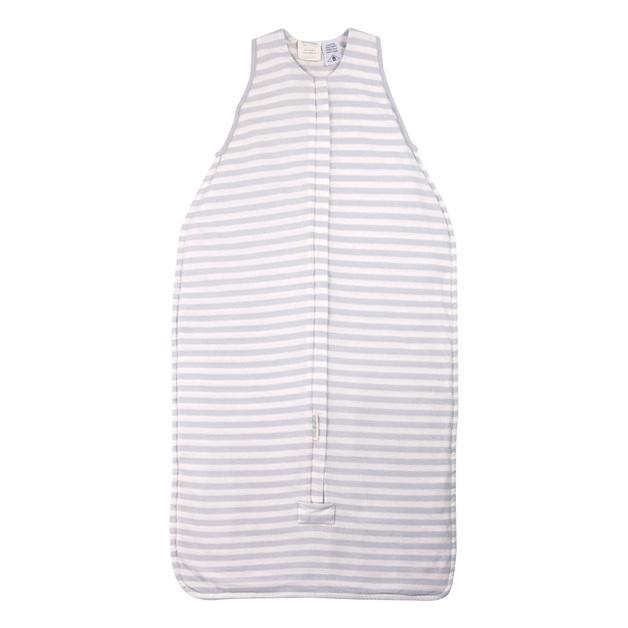 Woolbabe: Summer Weight Sleeping Bag - Pebble (2-4 Years)