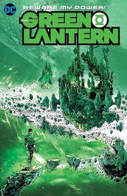 The Green Lantern Volume 2 by Grant Morrison