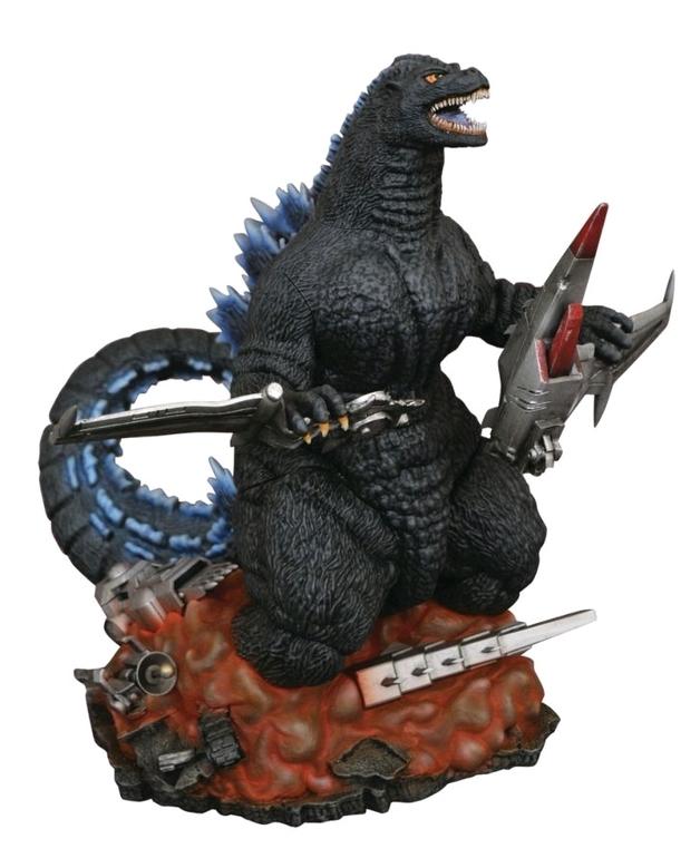 """Godzilla (1993) - 11"""" Gallery PVC Figure"""