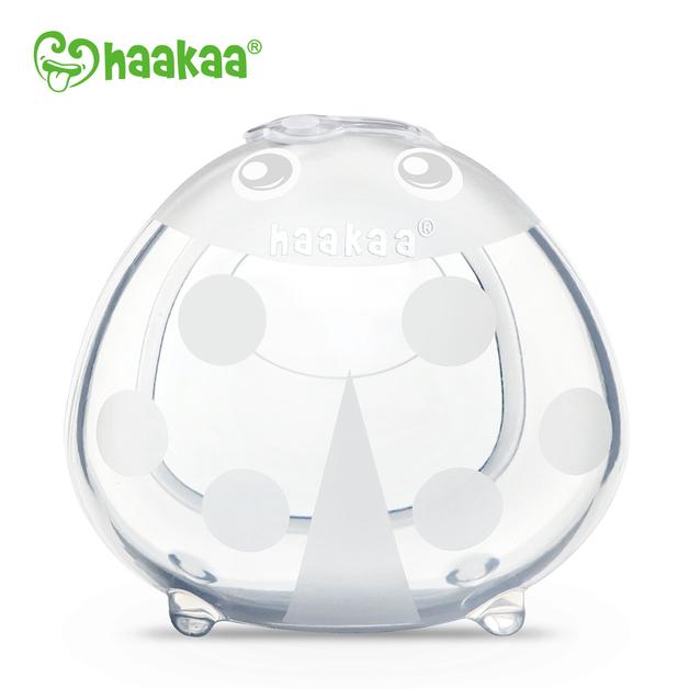 Haakaa: SiliconeMilk Collector