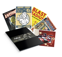 Fallout - Lithograph Set (Limited Edition) image