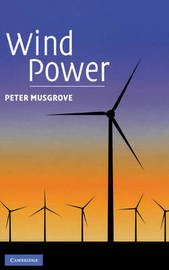 Wind Power by Peter J. Musgrove image