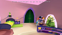 Winx 2: Join the Club for PSP image