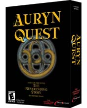 Auryn's Quest for PC Games