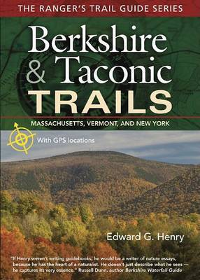 Berkshire & Taconic Trails by Edward G Henry image