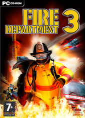 Fire Department 3 for PC Games